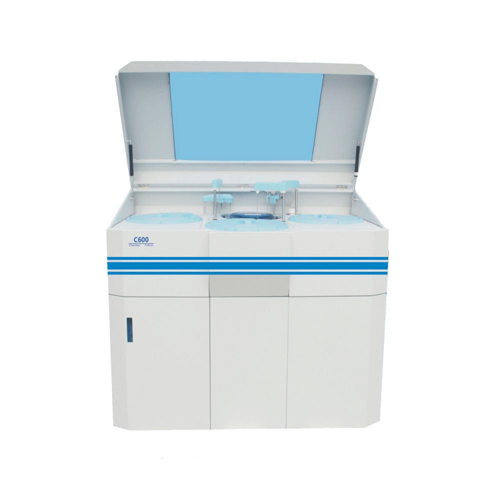全自動生化分析儀C600